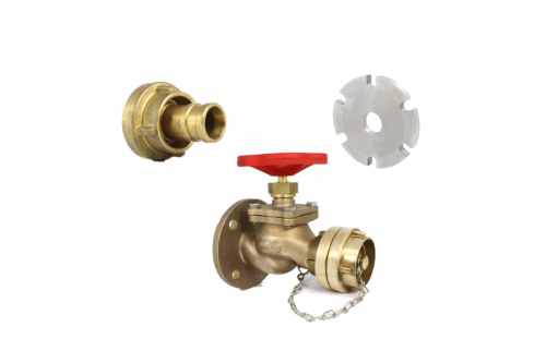 Fire Valves and Couplings